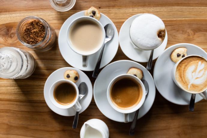 Le café comme vous ne l'avez jamais bu