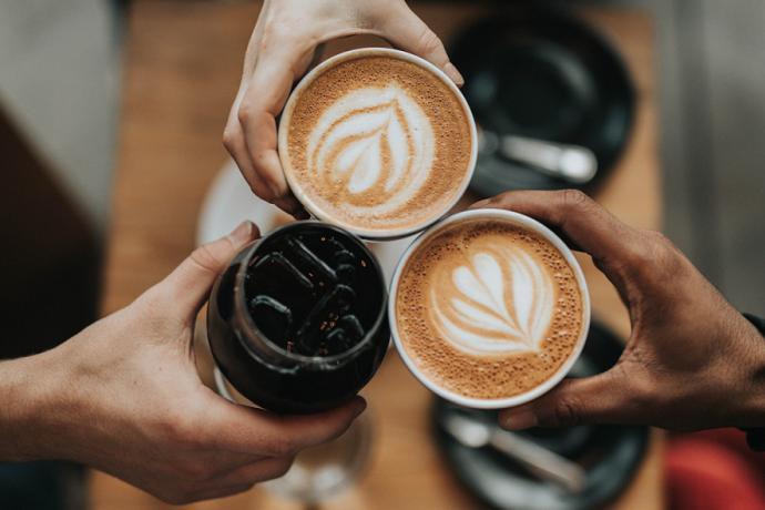 Cafébonmarché.be : tous les cafés à portée de main
